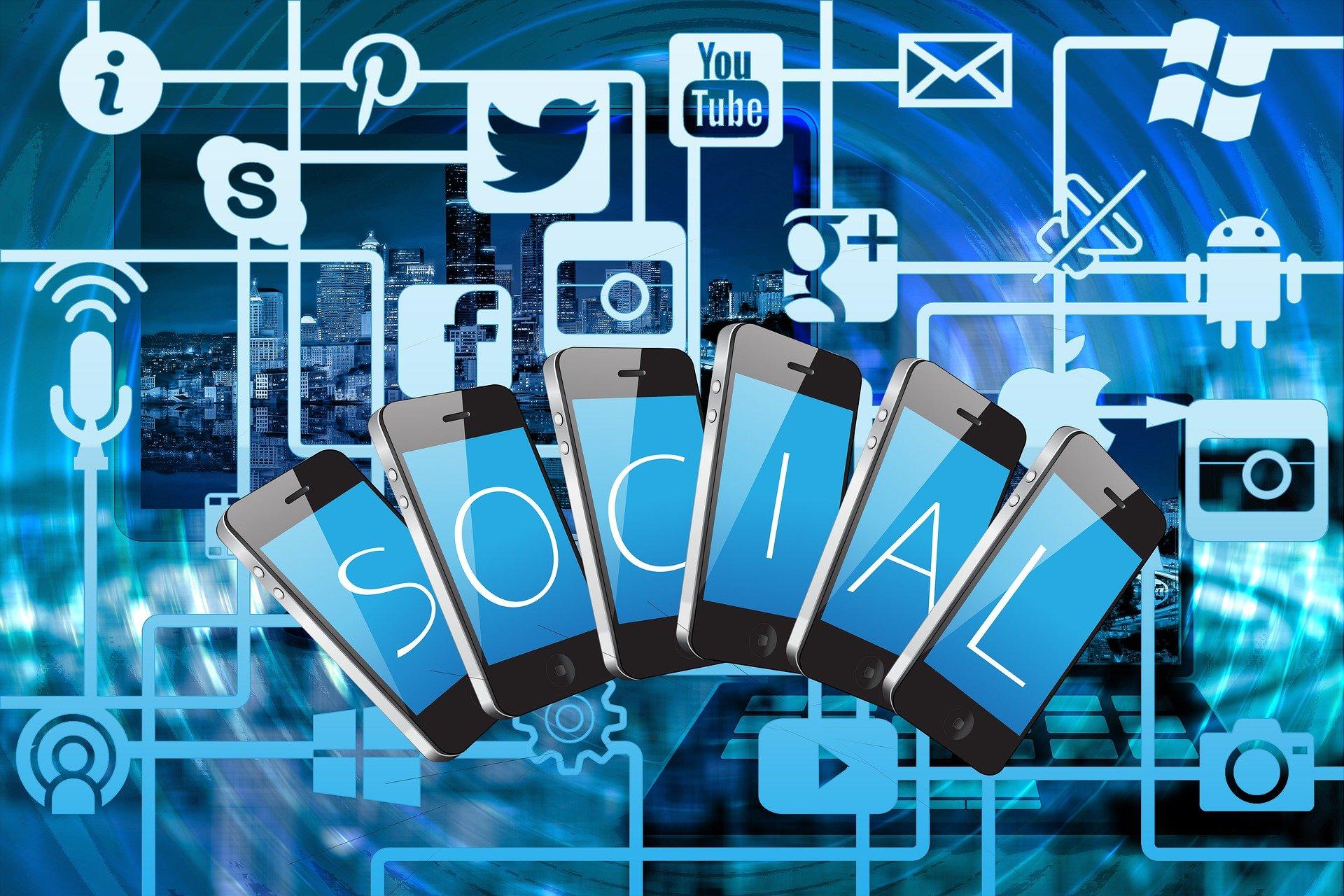 Quels réseaux sociaux pour ma PME et quelle stratégie adopter ?