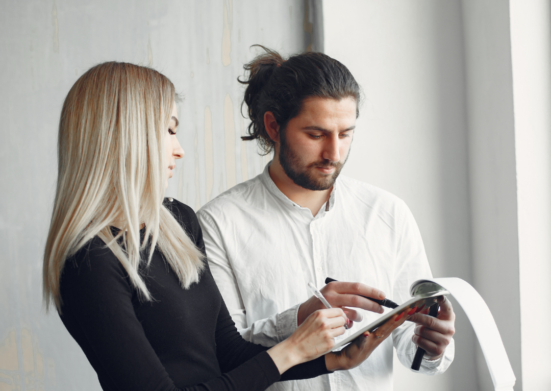 Comment diriger une entreprise en couple ?